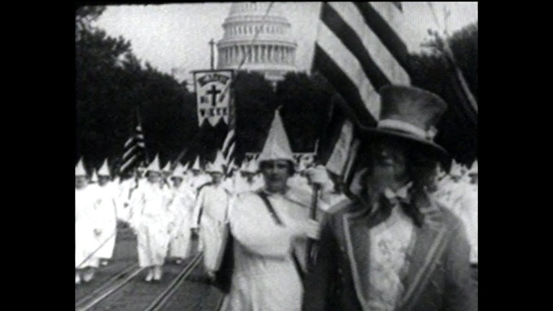 CBS Reports Ku Klux Klan: The Invisible Empire (1965) Preview