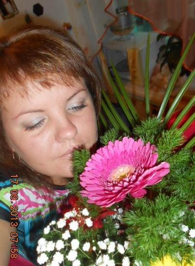 Вера Притулло, 25 ноября 1986, Липецк, id134487120