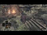 [Дмитрий Бэйл] Прохождение Dark Souls 3 — Часть 6: СУНДУК МИМИК