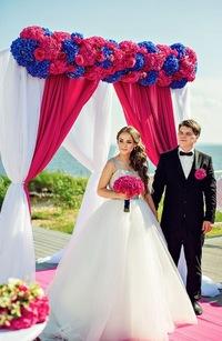 Оформление свадеб уфа