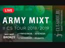 24.02.2019 MIXT NEXT BRONZE - ARMY MIXT