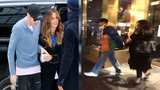 Pete Davidson and Kate Beckinsale Reunite and Attend SNL After-Party