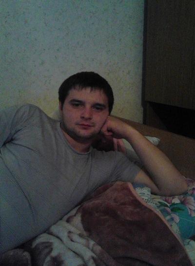Алексей Новожилов, 27 декабря 1987, Лесозаводск, id192897128