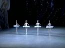 Джордж Баланчин - балет Драгоценности (фрагменты).