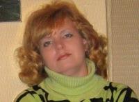 Лариса Скуридина, 8 августа 1966, Свердловск, id184725081