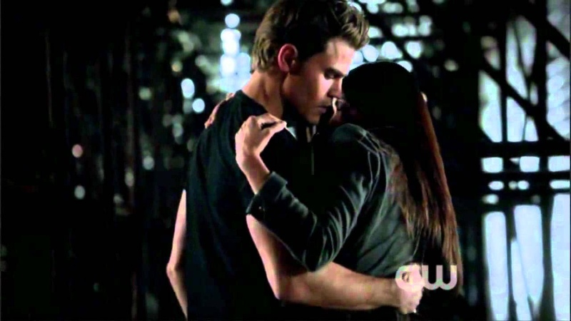 The Vampire Diaries - Season 3 - Episode 6 - Stefan Catches Elena