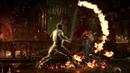 YusyuchyCube 💀 Mortal Kombat 11. Scorpion VS Noob Saibot (🎵 scarlxrd - 6 FEET)