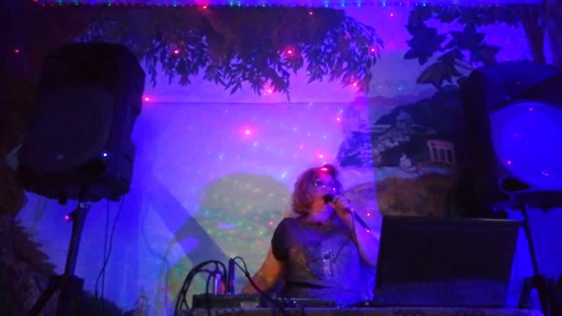 живое исполнение | певица | DJ Светлана | Зерноград | Ростов-на-Дону | это мой последний день на титанике | Лолита