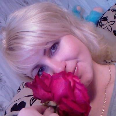 Ирина Филиппова (рослякова), 3 апреля 1986, Сычевка, id128215131