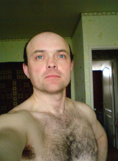 Дмитрий Мыгаль, 20 июня 1973, Харьков, id197608246