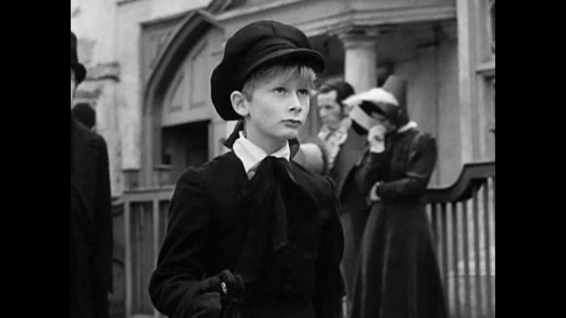 Оливер Твист 1948 г