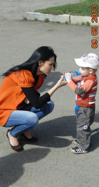 Валентина Финк, 14 марта , Новосибирск, id22533980