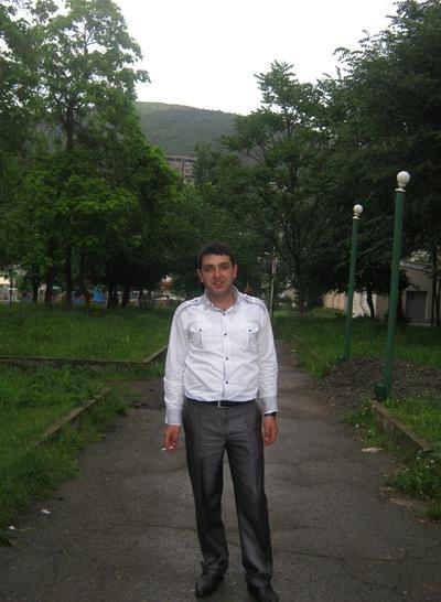 Zoro Aleqsanyan, 20 октября , Челябинск, id217311103