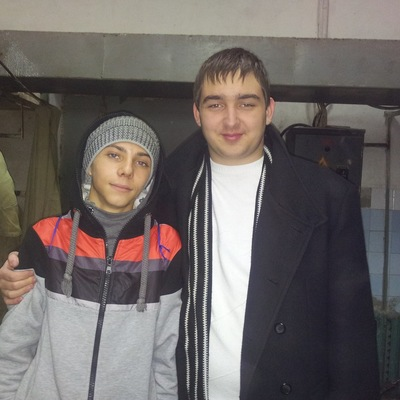 Жека Качалин, 11 июня 1996, Донецк, id15349857