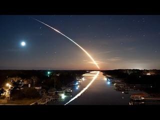 Что произошло? Гигантский метеорит упал в Хабаровском крае. Или это не метеорит?