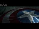 Железный человек против Капитана Америки и Баки Часть 2 Первый мститель Противостояние 2016