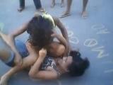 sexo na rua priscila e valeska - YouTube