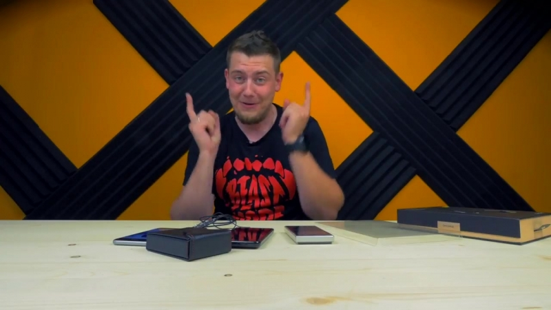 РасПаковка ДваПаковка 1More Наушники От Xiaomi с Тройным Драйвером