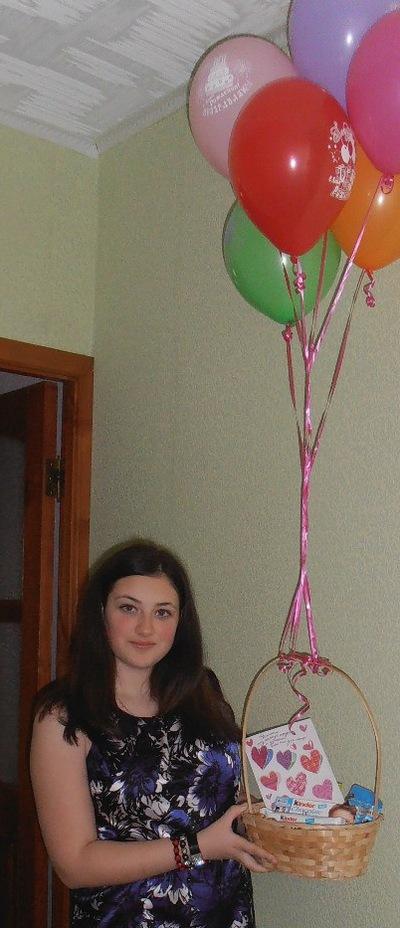 Анастасия Алексеева, 21 октября , Омск, id58600681