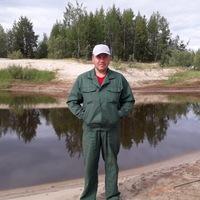 Анкета Станислав Лутошкин