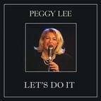 Peggy Lee альбом Let's Do It