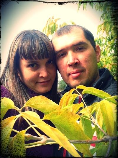 Виктория Зазулина, 21 февраля , Сосновоборск, id37890335