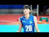 Новая звезда Интернета Сабина Алтынбекова (Sabina Altynbekova)!