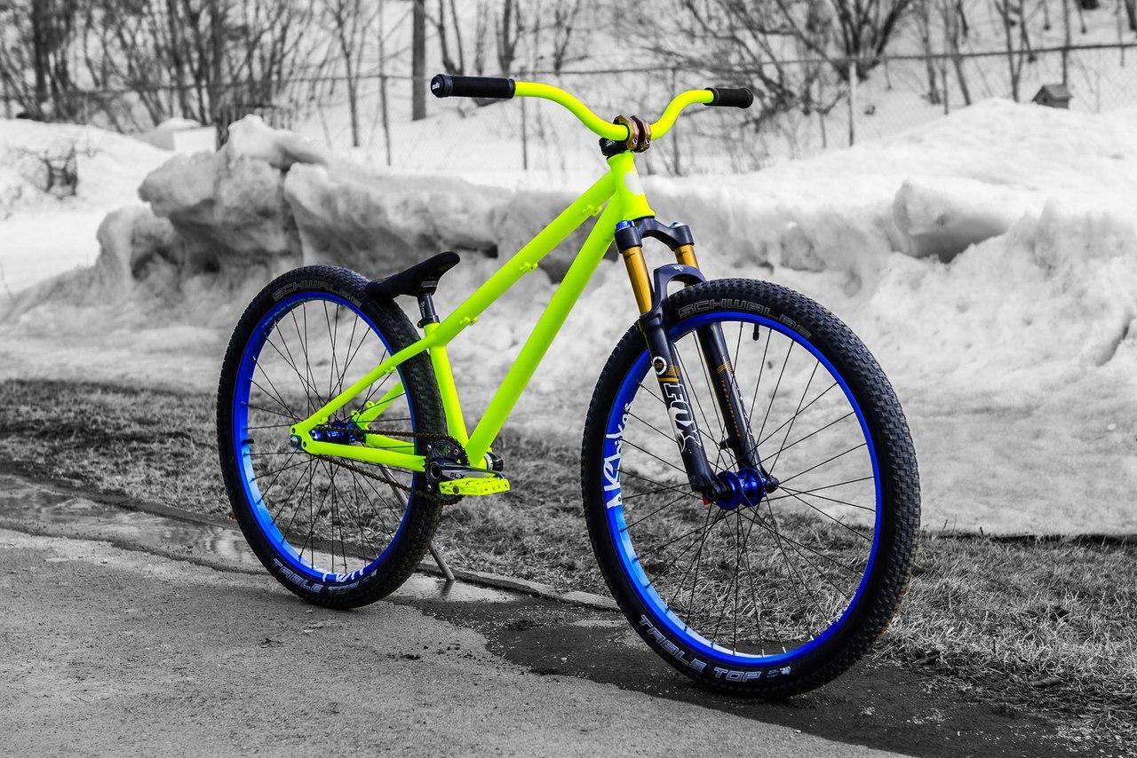 pivot cycles fox 831 bike check