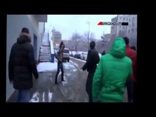 Чеченец и Дагестанец против 15 русских
