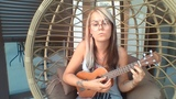 Young The Giant - Cough Syrup (ukulele cover)