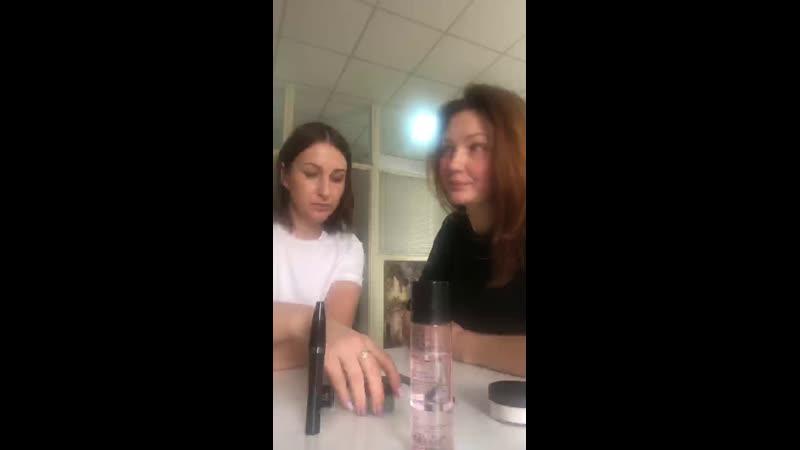 Live Мастерская красотыСтудия макияжа ТТ