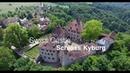 Swiss Castle Schloss Kyburg 4k