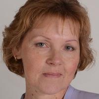 Анна Зимина (Федорова)