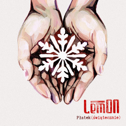 Lemon альбом Platek (swiatecznie) (feat. Sergej Ohrimchuk)