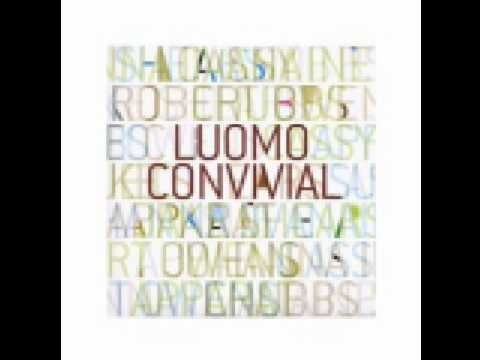 Luomo - Love you all
