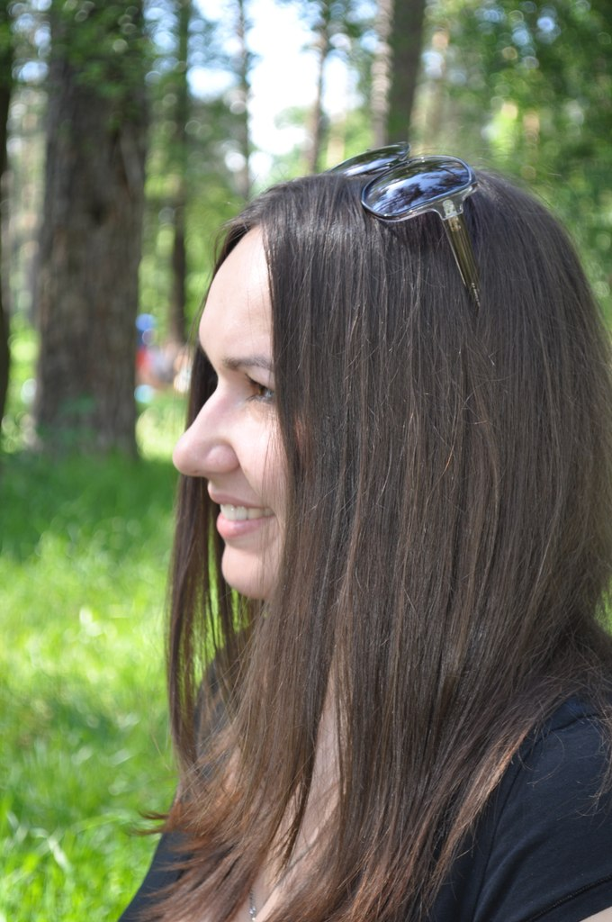 Мариночка Марющенко, Киев - фото №3