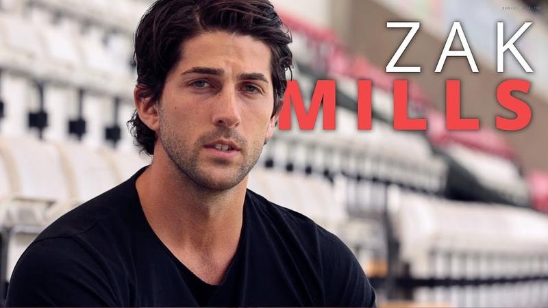 Zak Mills. Новый защитник Моркама. Интервью.