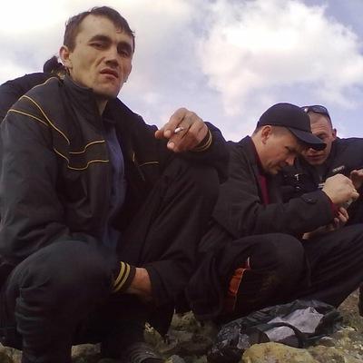 Сергей Дмитриев, 25 декабря 1982, Новосибирск, id201306591