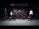 Отрывок из песни 22 июня ровно в четыре часа в исполнении Московского театра поэтов из концерта Алёны Муратовой Небо победы
