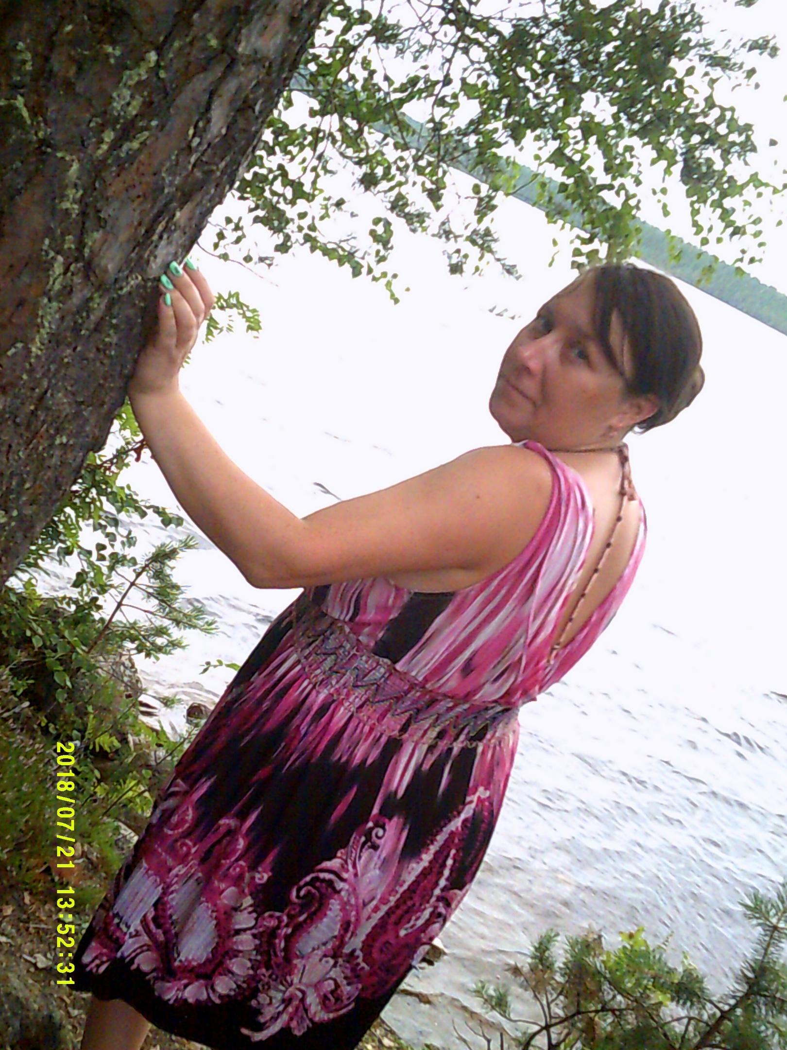 Olga, 36, Segezha