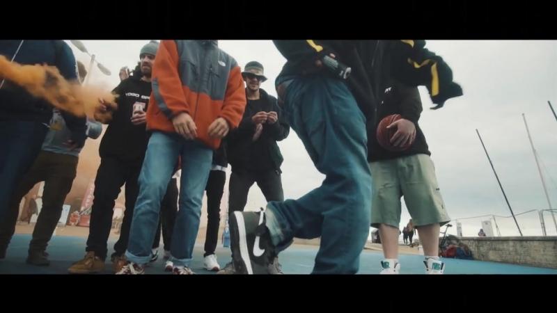 Mr Slipz - Mic Loud ft. Vitamin G Verbz (OFFICIAL VIDEO)