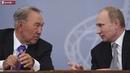 Kazakhstan President Nazarbayev steps down to rename capital Astana in his honor