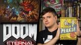 Diablo не умерло! Геймплей DOOM Eternal и Red Dead Redemption 2 xDigest