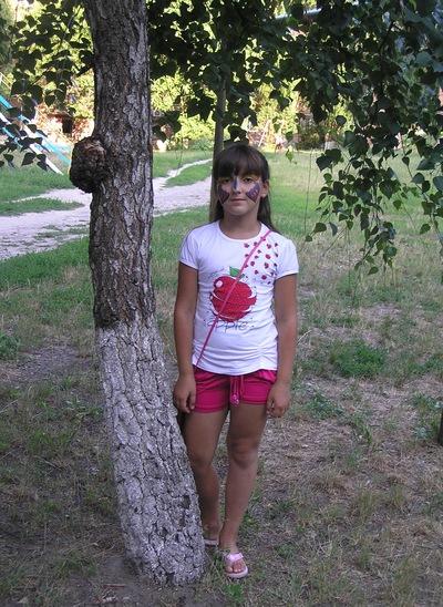 Настя Курочка, 27 июля 1997, Киев, id222022629