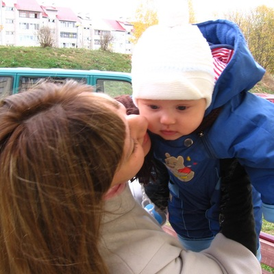 Снежана Козляковская, 2 октября , Пинск, id139414411
