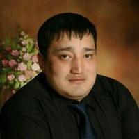 Бекимбек Досумов, 2 июня , Красноярск, id211103352