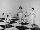 Квартет Аккорд По грибы 1970 г