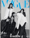 Vogue Korea November 2018 Covers