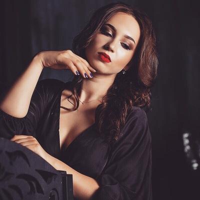 Виктория Васюткина