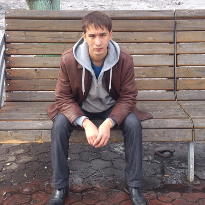 Алик Кижев, 12 февраля 1988, Новокузнецк, id100089778
